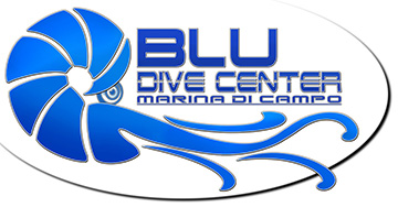 Dive Center Blu - immersioni diving, Marina di Campo, Isola d'Elba e Pianosa